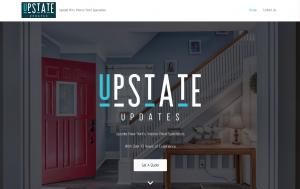 upstate updates screenshot