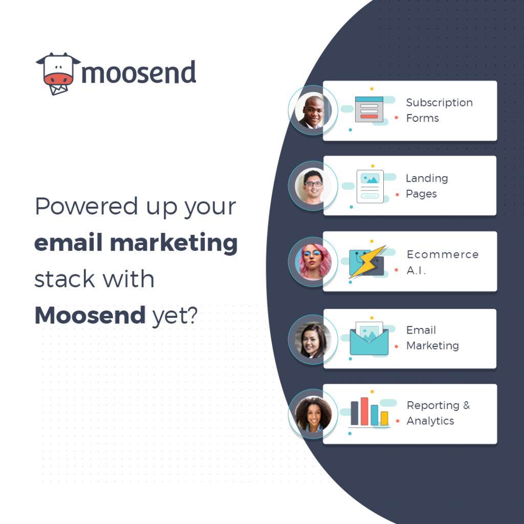 Email marketing - Instagram